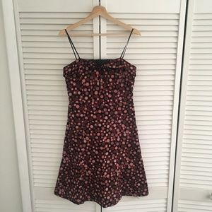 Marc Jacobs retro sun dress